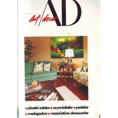 SDR@ART DECOR..N�SAN 1999..MADAGASKAR..YASTIKLAR