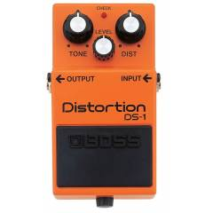 Boss DS-1 Distortion Distortion Pedal�