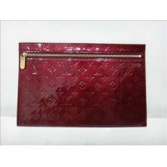 Louis Vuitton - Bordo �anta - %100 Orijinal