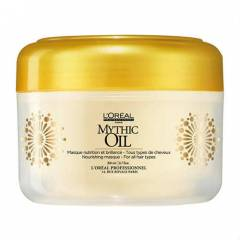 Loreal Mythic Oil Bak�m Maskesi 200ml