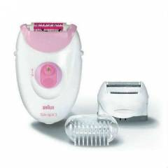BRAUN S�LKEP�L SOFTPERFECT�ON 2�N1 3270 EP�LAT�R