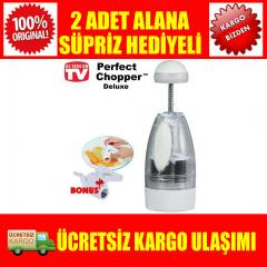 DO�RAMA VE RENDELEME SET� PERFECT CHOPPER DELUXE