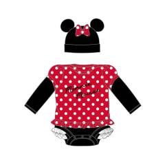 Disney Minnie Mouse Kost�m� MC0880