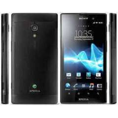 Sony Xperia �ON Lt28 Cep Telefonu - Outlet