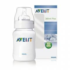 Philips Avent PP Biberon 260 Ml(scf683/61)