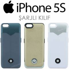 Apple �phone 5S �arjl� K�l�f 4500 mAh