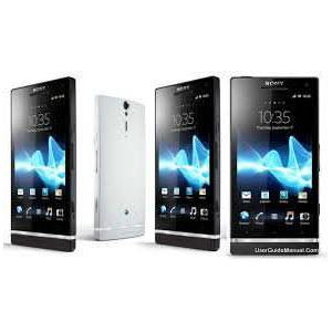 Sony Xperia S Lt26i Cep Telefonu - Outlet