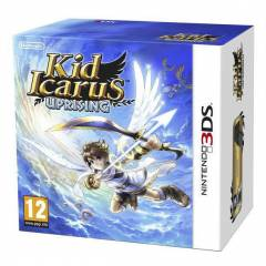 KID ICARUS UPRISING  3DS PAL SIFIR