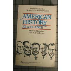 American History at a Glance