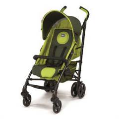 Chicco Lite Way Baston Puset / Green Wave