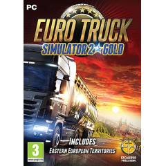 Euro Truck Simulator 2 Gold Edition - Steam