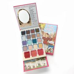 The Balm  Balm Voyage holiday face palette