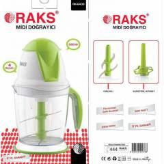 Raks 4 B��akl� Maxi Do�ray�c� Rondo