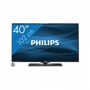 PH�L�PS LED TV 40PFK4309K UYDULU 100 HZ 102 EKRA