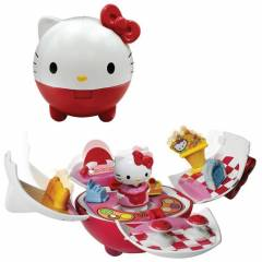 Hello Kitty A��lan Oyun Seti