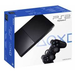 Sony PS2 Playstation 2 Oyun Konsolu S�f�r Kutulu
