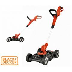 Black Decker ST5530CM City Mower Çim Biçme