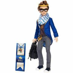 Ever After High Asiller Dexter Charming