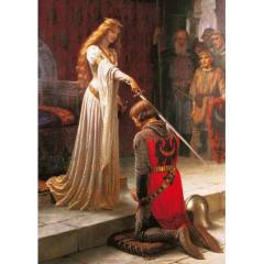 1000 PAR�A PUZZLE THE ACCOLADE PUZZLE 11146