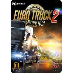 EURO TRUCK SIMULATOR 2 PC/LINUX STEAM KEY T�RK�E