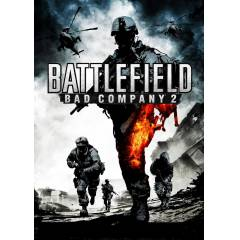 BATTLEFIELD BAD COMPANY 2 PC STEAM CD KEY