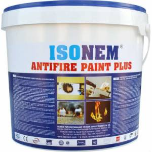 �sonem Antifire Paint Plus Yang�n Boyas� 18 k�