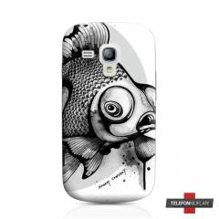Samsung Galaxy S3 Mini i8190 Yorgun Bal�k K�