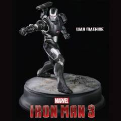 Iron Man 3 War Machine PX AHV