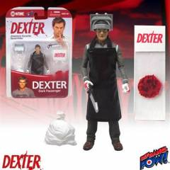 Dexter Dark Passenger Fig�r