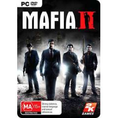 MAFIA II 2 PC STEAM CD KEY