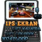 Excon 7'' Ips Ekran Tablet Pc �ift �ekirdek