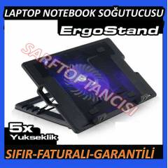 STANDLI KADEMEL� ERGOSTAND LAPTOP SO�UTUCUSU