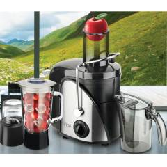 Sinbo SJ-3133 Mutfak Robotu ve Blender Set 3in1