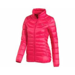 Puma  STL PACKLIGHT DOWN JACKET Kad�n Mont Kaban