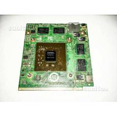 NVIDIA GEFORCE 8600M GT 512Mb EKRAN KARTI NO 2