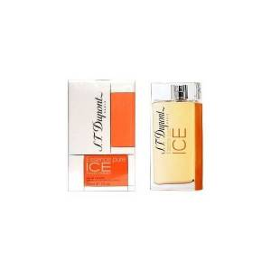 S.T. DUPONT ESSENCE PURE ICE 30 ML EDT BAYAN