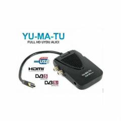 Yumatu HD Mini Uydu Al�c�s� USB PVR