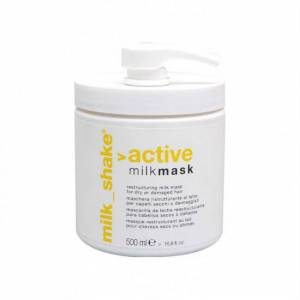 Milk shake Active Milk Mask S�t Maskesi 500ml