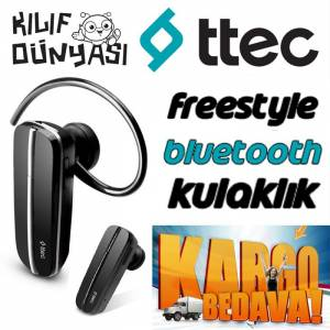 Samsung Galaxy Ace Plus Ttec Bluetooth Kulakl�k