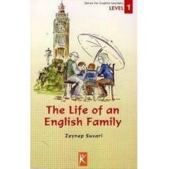 The Life of an English Family