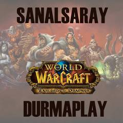 PC WOW Warlords of Draenor �N Sipari� CD KEY EU