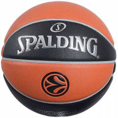 Spalding TF-1000 Euroleague N:7 - Kargo