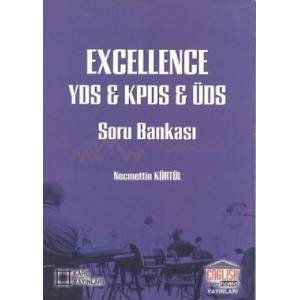Excellence YDS & KPDS & �DS Soru Bankas�