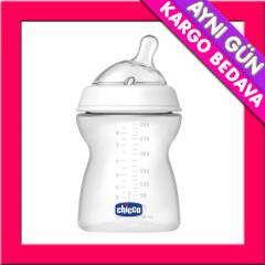 Chicco Natural Feeling Biberon 2 Ay+ 250 Ml
