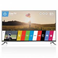 LG 42LB652V Full HD 3D Smart Uydulu Led TV