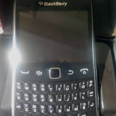 BlackBurry Curve 9360 Smartphone