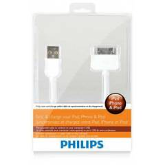 PH�L�PS IPHONE IPOD IPAD USB KABLOSU