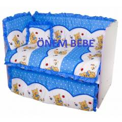 BEBEK BE��K �RT�S� UYKU SET� BE��K NEVRES�M
