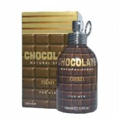NSNX Chocolate Naturel Spray 100ml KARGO BEDAVA