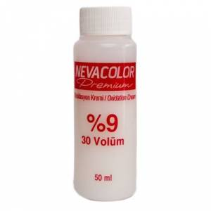Neva Color S�v� Oksidan %9 50 Ml
